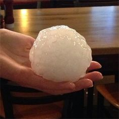 Monster hail storm hits Granbury, Texas [photos] Tornados, Thunderstorms, Severe Weather, Extreme Weather, Hurricanes And Tornadoes, Granbury Texas, Storm Pictures, Tornado Damage, Wild Weather