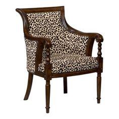 Safari Chic - Animal Print Furniture & Accents on Joss and Main