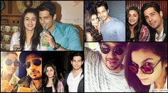 #Sidhart #Malhotra & #Alia #Butt #Celebrating #Their #Valentines #Day #Together