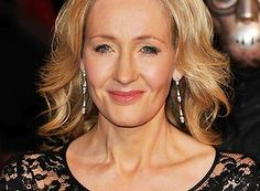JK Rowling unmasked as author of acclaimed detective novel.