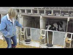 Farm Video for Kids - YouTube