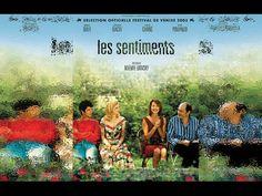 Comedia romántica francesa LES SENTIMENTS [Película completa] - YouTube