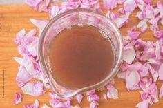 macerat de rose amelioré lavande et coquelicot