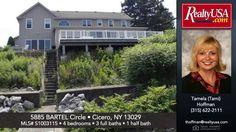 Homes for sale 5885 BARTEL Circle Cicero NY 13029  RealtyUSA