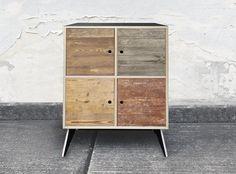 Regal W2 Credenza, Cabinet, Storage, Furniture, Home Decor, New Furniture, Shelf, History, Clothes Stand