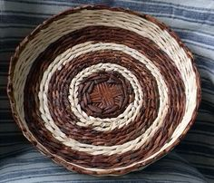"""Serie """"Africa"""" Wicker Baskets, Africa, Rugs, Home Decor, Recycling Projects, Carpets, Homemade Home Decor, Decoration Home, Room Decor"""