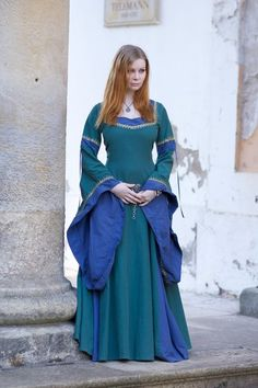 childrens clothing in the middle ages | the middle ages were imitated across europe fashions in france spain ...