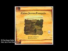 Grupo Elo - Calmo, Sereno, Tranquilo [Álbum Completo] (1976)