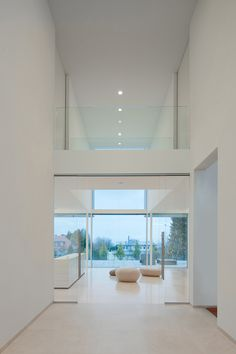House P+G | Wannenmacher-Möller Architekten GmbH; Photo: Jose Campos | Archinect