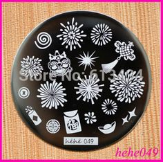 Hehe 049 (http://www.aliexpress.com/store/product/Free-Shipping-Stamping-Nail-Art-8pcs-lot-hehe049-Fireworks-Nail-Stamping-Plates-Set-hehe001-060/613434_32275363207.html)