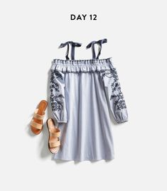 31 Days of Stitch Fix Outfit Ideas: May Edition