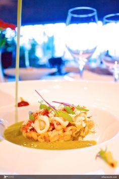 Приготовтесь к незабываемому ужину в ресторане Фрида! http://rivieramaya.grandvelas.com/russian/