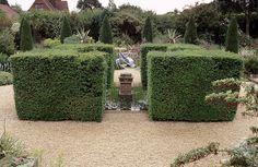 East Ruston Old Vicarage Garden by architectum, via Flickr