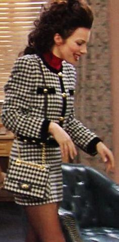 Style Icon: Fran Drescher from The Nanny [www.whatkumquat.com]