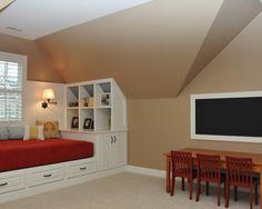 Bonus Room/ Guest Room