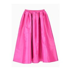 Womens Skirts,Ladies Skirts Online-Us SheIn(Sheinside) ❤ liked on Polyvore featuring skirts and pink skirt