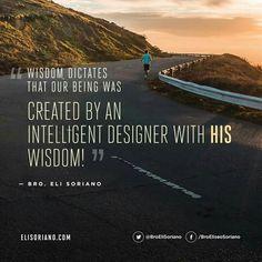 Bro. Eli Soriano Wisdom