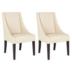 Safavieh Britannia Side Chair (Set of 2) 442.73