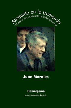 Atrapado en lo tremendo : el sistema de conocimiento de Carlos Castaneda / Juan Morales.-- Las Palmas de Gran Canaria : Hamalgama, D.L. 2003. http://absysnetweb.bbtk.ull.es/cgi-bin/abnetopac?TITN=323310