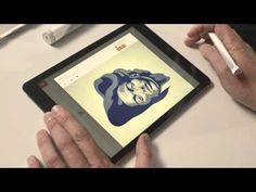 Adobe продемонстрировала, как превратить фото в векторное изображение с помощью Adobe Shape для iOS [видео] | MacDigger - Новости из мира Apple