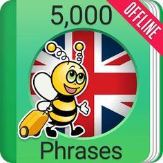 تحميل تطبيق Learn English - 5000 Full v1.4.4 تعلم الإنجليزية النسخة الكاملة للأندرويد http://ift.tt/2jqIXEW