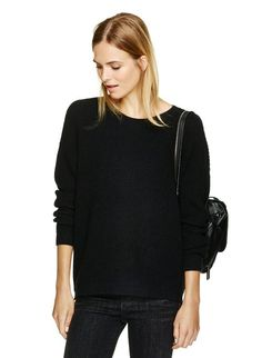 BOYLSTON SWEATER | Aritzia