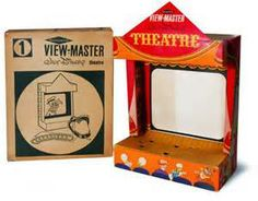 walt disney viewmaster theatre - Yahoo Image Search Results Anyone remember these, I got one from Santa for christmas in the 1960's with a projector.