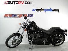 2009 Harley-Davidson FXSTB Night Train  - PEORIA AZ