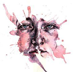 Untitled by KlarEm.deviantart.com on @DeviantArt