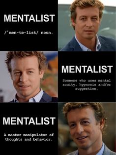 - Thirtysomething turned forty - Fan of The Mentalist.Glossy magazines are my guilty pleasure. Series Movies, Movies And Tv Shows, Tv Series, The Mentalist, Are Psychics Real, I Love Simon, Dark Circus, Robin Tunney, Patrick Jane