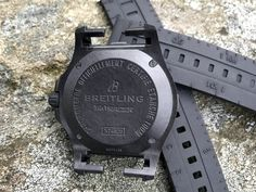 Review: Breitling Colt Skyracer VS Victorinox Inox Carbon