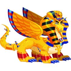 Pharaoh Dragon Dragon City Game, Dragon Games, Nanny Activities, Pokemon, Summer Kids, Tigger, Disney Characters, Fictional Characters, Image