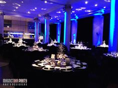 Fabulous #uplighting and setup at this #corporate #event! by @magnetikaparty #diy #diywedding #weddingideas #weddinginspiration #ideas #inspiration #rentmywedding #celebration #wedding #reception #party #wedding #planner #event #planning #dreamwedding