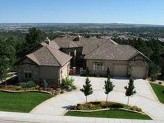 Northeast Colorado Springs Home