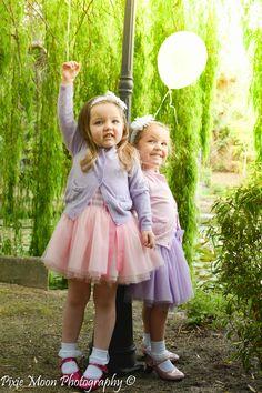 Twintastic. Beautiful girls photo shoot.  http://pixiemoon.com.au/