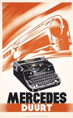AntikBar specialises in original vintage posters. Extensive stock of original lithograph posters from around the world available to purchase online and at our gallery at 404 King's Road London travel posters, movie posters, skiing posters, Vintage Advertising Posters, Vintage Advertisements, Vintage Ads, Vintage Posters, Ski Posters, Railway Posters, Original Vintage, Vintage Love, Vintage Typewriters