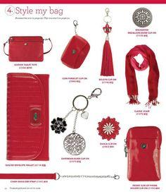 Woman in Red..... http:// rockindaswagbag.graceadele.us