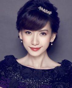 王秋紫,桃花运新娘妆,优雅新娘妆,新娘妆造型,新娘造型