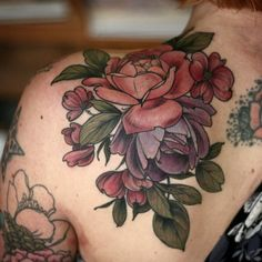 Wonderland Tattoo Wonderland tattoo diy paper crafts for weddings - Diy Paper Crafts Tattoos Motive, Rose Tattoos, Sexy Tattoos, Body Art Tattoos, Sleeve Tattoos, Tattoo Roses, Tatoos, Dogwood Tattoo, Peony Flower Tattoos
