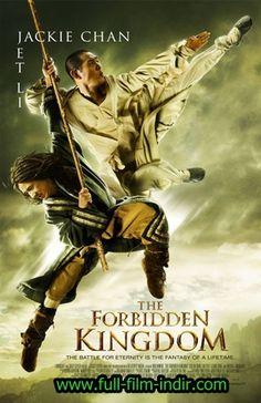 Yasak Krallık – The Forbidden Kingdom Türkçe Dublaj indir 2008 Full Film indir