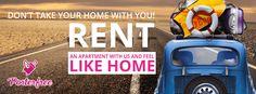 #rent #home #accomodation #porterfree #holidays #travel