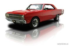 1969 Dodge dart Swinger 408 V8 470 HP Hotchkis Wilwood - Car Pictures
