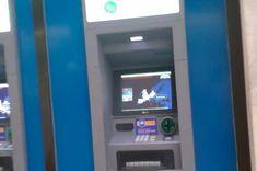 Slik oppdager du minibanksvinderne i tide n?r du er p? reise Han skulle bare ta ut penger i minibanken ...