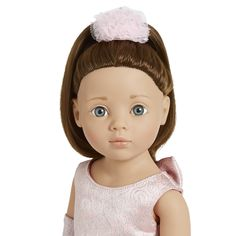 Gotz To Have It: Meet the latest addition to My Doll Best Friend