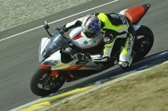 Free Riding Experience @ Autodromo Modena