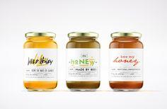 La etiqueta lo dice todo ¿Cuál eliges tú? #Packaging #Design