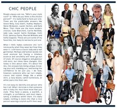 Mark D. Sikes: Chic People, Glamorous Places, Stylish Things