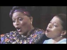 Jessye Norman & Kathleen Battle - Spirituals in Concert - COMPLET - YouTube