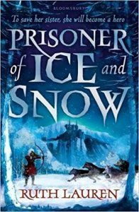 Review: Ruth Lauren  Prisoner of Ice and Snow