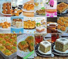 Muhallebili Puff Pastry Dessert - Hayat Cafe Easy Recipes - Yemek Tarifleri - Resimli ve Videolu Yemek Tarifleri Turkish Recipes, Greek Recipes, Desert Recipes, Iftar, Turkish Delight, Cheap Meals, Easy Meals, Kurdish Food, Puff Pastry Desserts